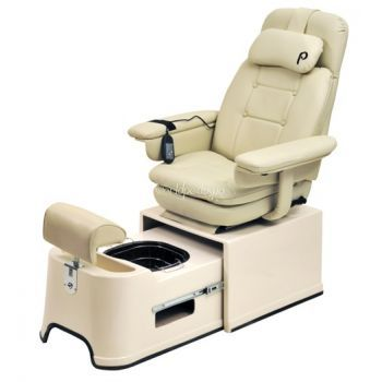 PS-92I Footsie Portable Pedicure Chair
