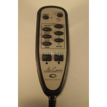 European Touch Remote Control for Air Massage