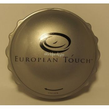 European Touch Clean Touch Top Inlet Cover