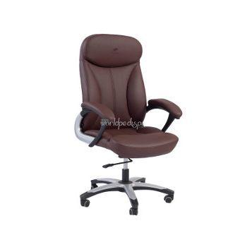 3211 Customer Chair Chocolate
