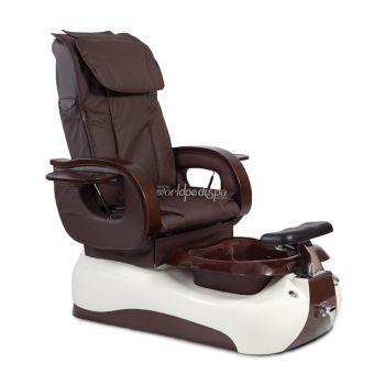 Chocolate Chair