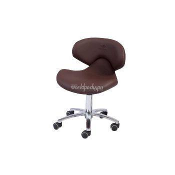 1001 Technician Chair Chocolate