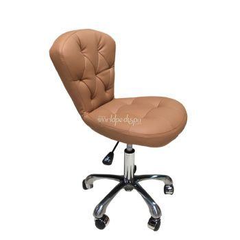 PSOA Guest Chair GC003 Bright Burgundy