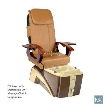 ARROJO Pedicure Spa Chair